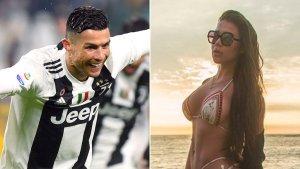 "Esta mamacita venezolana asegura que Cristiano Ronaldo le propuso ""morderle una nalga"" (VIDEO)"