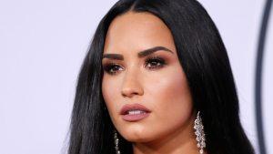 Demi Lovato habló sobre su lucha contra las drogas y la sobredosis que casi le cuesta la vida