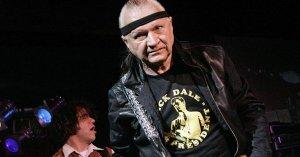 Muere el guitarrista Dick Dale, pionero y rey de la música surf