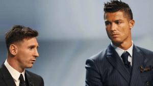 El elogio de Messi: Lo de Cristiano y la Juventus fue impresionante