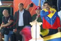 Habla el fotógrafo de Maduro:  Homofobia, artistas pagados y demás irregularidades en la campaña del 2013