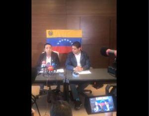 Solicitan sanciones internacionales a Bernal y a Iris Varela por estar al mando de colectivos en las trochas
