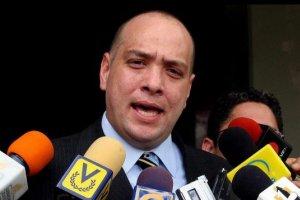 José Amalio Graterol: Hay una orden del juez que es sentenciar a Afiuni y devolverla a prisión
