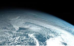 La Nasa detectó explosión de un meteorito sobre el mar de Bering con la fuerza de 11 bombas atómicas