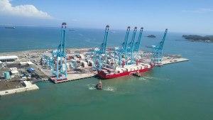 El megapuerto de Maoín en Costa Rica podría cambiar el tráfico marítimo del Caribe