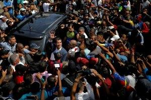 Carabobo recibirá al presidente encargado Juan Guaidó este sábado #16Mar