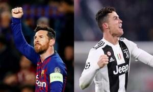 ¡Partidazos! Conoce los cruces de Cuartos de Final de la Champions League