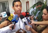 José Barboza: Rechazamos que pretendan condicionar el presupuesto universitario a cambio de reconocer a Maduro