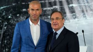 Real Madrid ofrecerá 82 millones de euros para cerrar el fichaje de la segunda petición de Zidane