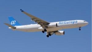 Air Europa suspende alojamientos en Venezuela tras intento de atraco