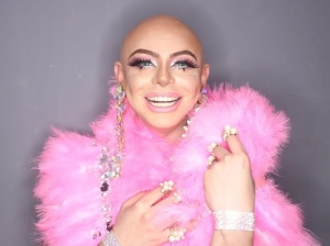"""Apagón nacional agravó la salud de Miss Veneno"": Revelan detalles de la muerte de famoso drag queen venezolano"