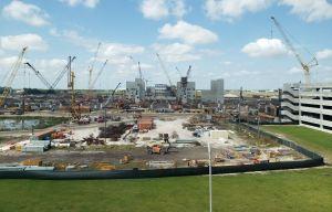 Revelan detalles del nuevo terminal del Aeropuerto Internacional de Orlando