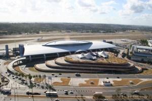 Brasil subasta las concesiones para operar 12 aeropuertos