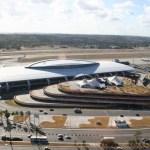 Aeropuerto de Recife (REC)
