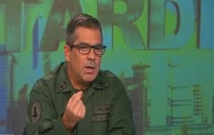 Carlos Rotondaro suelta la sopa sobre la corrupción chavista con los recursos de Venezuela (VIDEO)