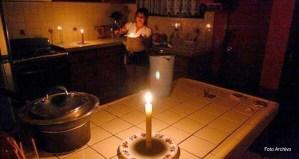 Varios sectores de Carabobo se encuentran sin luz debido a una avería #17Mar