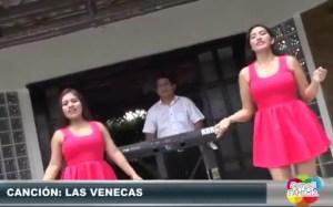 """Banda peruana compone una """"canción"""" para digerir su xenofobia hacia las venezolanas (VIDEO)"""
