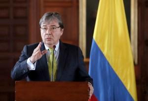 Carlos Holmes Trujillo irá a una reunión en Lima que busca sumar apoyos para Guaidó