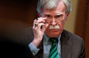 Bolton destaca que el régimen de Maduro ya no puede comerciar ni con sus aliados
