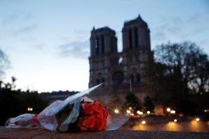Revelan la posible causa del incendio en la Catedral de Notre Dame
