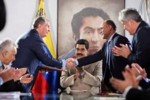 Venezuela elude sanciones de EEUU canalizando ventas a través de Rusia