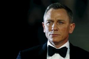 Quién reemplazaría a Daniel Craig para ser el nuevo James Bond en próximas películas