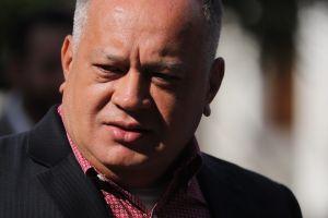 El mensaje que le dio el canciller cubano a Diosdado Cabello en La Habana