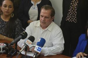 Juez ordenan detención de Ricardo Patiño, ex canciller de Ecuador