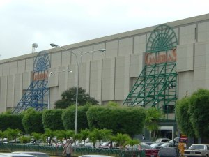 Por crisis en Maracaibo, centro comercial Galerias Mall cierra sus puertas hasta nuevo aviso (COMUNICADO)