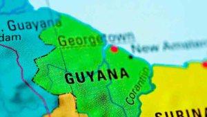 """Régimen chavista participó """"por cortesía"""" en audiencia de la CIJ sobre disputa con Guyana"""