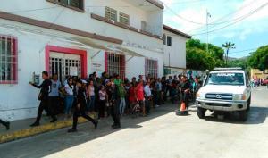 OVP: Fuga masiva en calabozos de Policía de Margarita se produce durante intervención de Reverol