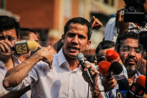 Guaidó: Este #19Abr iniciaremos una nueva y decisiva etapa de esta historia