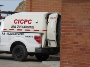 Robo frustrado a una finca dejó un muerto y dos heridos en Anaco
