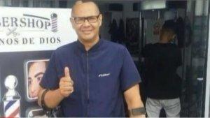 Barbero venezolano fue asesinado al impedir asalto a su local en Perú