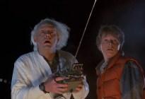 """El elenco original de """"Volver al futuro"""" se reúnen otra vez y dan posibilidades de una cuarta película (FOTO)"""