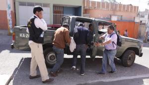 Adolescente venezolano acusó a dos compatriotas de violación en Perú
