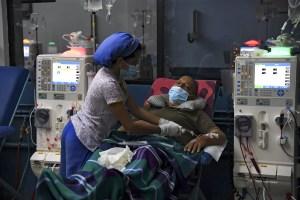 Pacientes en Lara sufren por suspensión de intervenciones quirúrgicas