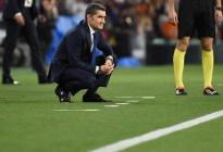 La decisión del Barcelona sobre el futuro de Ernesto Valverde tras perder la Copa del Rey