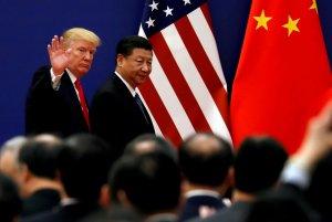 """China advierte de una nueva """"Guerra Fría"""" con EEUU por la pandemia, que arrecia en América Latina"""