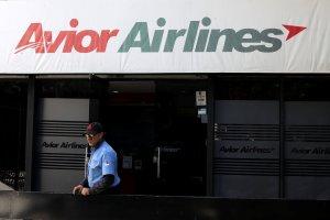 Avior dice que acciones de ejecutivo detenido en Miami no están vinculadas con la aerolínea (Comunicado)