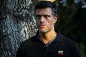 """""""Estamos felices"""": Embajada virtual de EEUU en Venezuela celebró salida de Leopoldo López"""