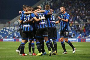 Atalanta e Inter consiguieron los últimos boletos a la Champions League