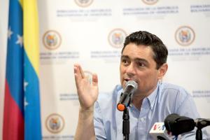 Vecchio: Maduro no tiene la fuerza para arrestar a Guaidó, su círculo íntimo busca su salida