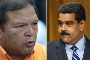 """Andrés Velásquez dejó en la calle a Maduro por """"llorón"""" (Tuit)"""