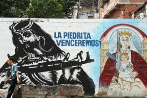Los paramilitares más violentos desconfían de Maduro porque iba a venderlos en la negociación de Oslo