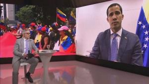 Juan Guaidó, en exclusiva con TN: Chávez y los Kirchner malversaron millones de dólares en detrimento de la región