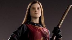 """¡Wingardium Leviosa! Filtran fotos de actriz de Harry Potter mostrando las """"queteconté"""""""