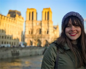 Tips para viajar por el mundo con poco dinero, por Nabila Fernández