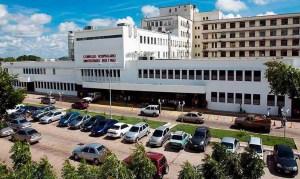 Pacientes de Traumatología del hospital de Ciudad Bolívar reclaman por quirófano