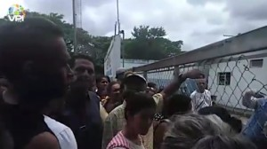 En VIDEO: Familiares son llamados para reconocer a los presos fallecidos en Acarigua #25May